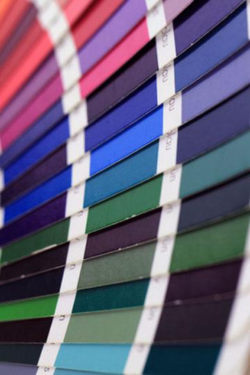 Uw rolstoellift poedercoaten in een Ral-kleur naar keuze.